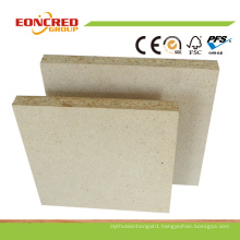 High Quality 15mm Chipboard/Flakeboard/Particleboard for Furniture
