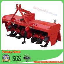 Сельскохозяйственное орудие мощностью 40 л. с. Трактор Йто подвески роторный культиватор
