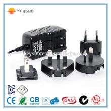 Universal-Netzteil 5v 2a Blei-Säure universelle tragbare Ladegerät
