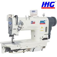 IH-8422D / 8722D Máquina de coser de barra de aguja fija de doble aguja
