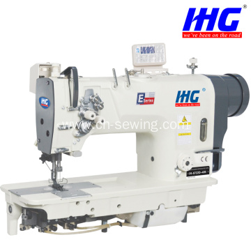 IH-8422D/8722D Double Needle Sewing Machine