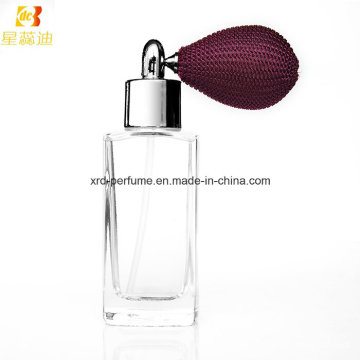 Unique Design Factory Selling Perfume Glass Bottle
