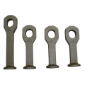 High precision strictly quality inspection anchor bolt for concrete