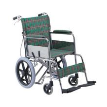 Vente chaude médicale en acier type fauteuil roulant