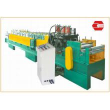 C-образная машина с предварительной штамповкой и последующей обрезкой, профилегибочная машина, профилегибочная машина (C60-100)