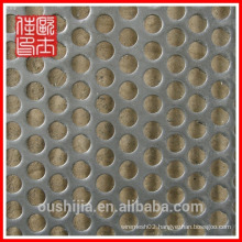 Hot-sale Perforated Metal Sheet/Punching Mesh net/Various Hole Shapes Pannel