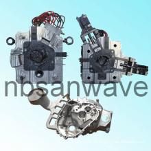 Aluminium Druckgussform / Form für Auto-Teil-Kupplungsgehäuse- (SW222M)