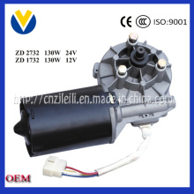 130W Windshield Wiper Motor for Bus
