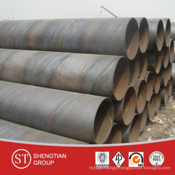 API Welded Pipe/SSAW Pipe
