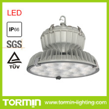120W High Power LED Indoor and Outdoor Area Lamp High Bay Lamp Floodlight High Bay LED Fixture