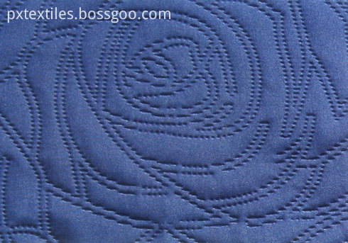 Polyester Solid Colour Bedspreads