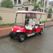 electric modern golf cart with factory price
