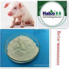 FAMI-QS / ISO22000 Zertifizierte Tierfutterqualität Beta-Mannanase