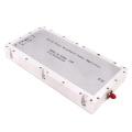 Вальц темп КСВ с GND и vdd GND в РФ УКВ и GSM твердотельный широкополосный усилитель мощности