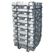 Lingre d'aluminium