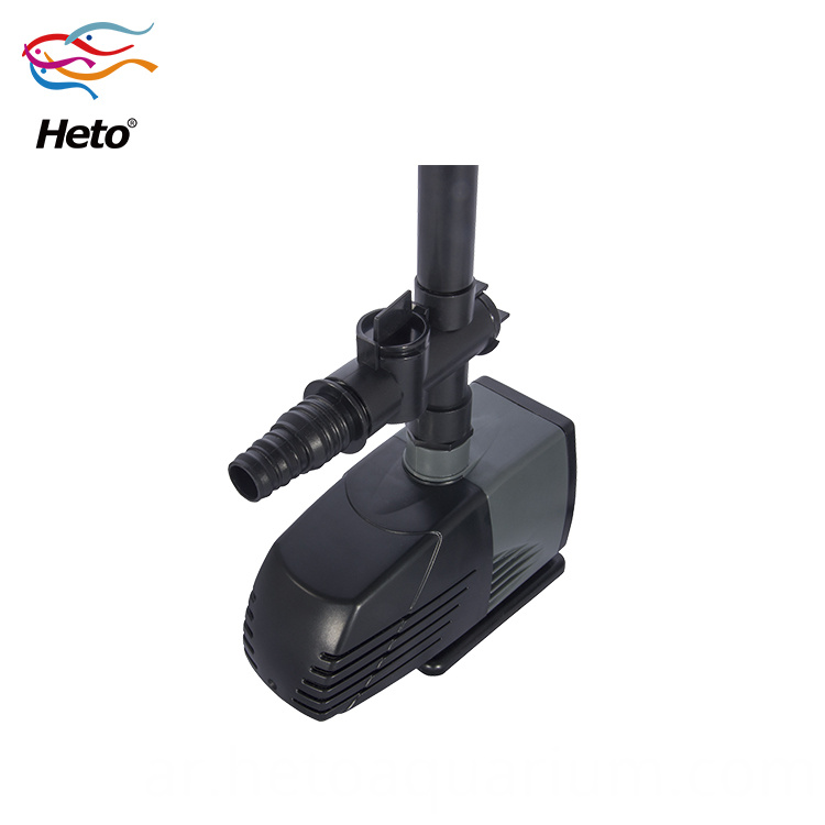 Water Fountain Aquarium Pump