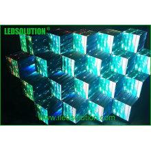 Neue Produkt LED Bildschirm DJ Stages, LED DJ Stand für Disco