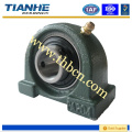 Standard duty Cast Iron housing bearing P204
