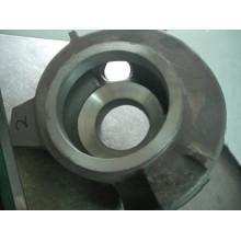 OEM Customized Ductile Iron Sand Casting