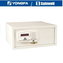 Safewell Km Panel 230mm Height Widened Laptop Safe for Hotel