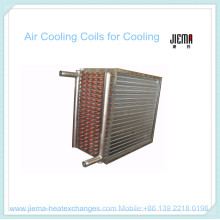Air Cooling Coils for Cooling (STTL-20-12-1500)