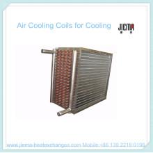 Воздухоохлаждающие змеевики для охлаждения (STTL-20-12-1500)
