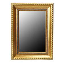 Golden hohe Qualität Ps dekorative Spiegelrahmen