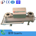 60TPH UV water sterilization system