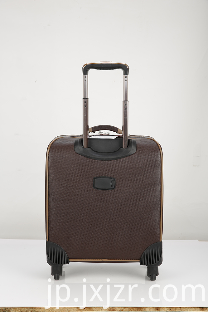Fashion High-end Luggage Case