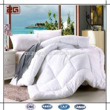High Quality Luxury Manufactured Hotel Hollow Fiber Duvet