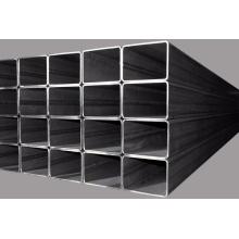 Tubería de acero cuadrada y rectangular