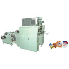 Aluminium Foil Roll Cutting Machine