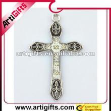 Pendentifs croix bijou promotionnels