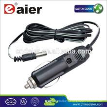 DR-02 Cargador de mechero USB para coche