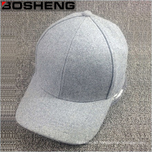 Unisex Everyday Cap, Promotion Cheap Gray Baseball Cap