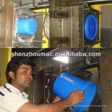 SZ-300ton-750ton máquina de moldagem por injeção / SZ balde de plástico sério fazendo máquina