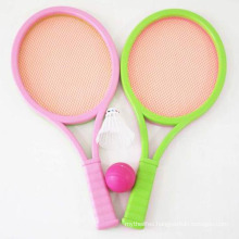 Plastic Sport Toy Tennis Racket with 2 Colours (10174849)