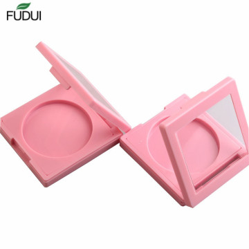 2018 Cute Pink Eyeshadow Case