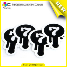competitive price factory directly selling die cut printed label