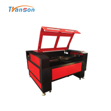 1290 Double heads Laser Engraver Cutter for Nonmetal