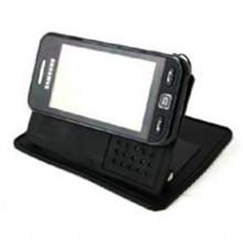 GPS navigation anti slip mat for phone holder