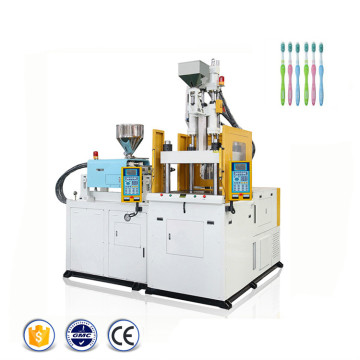 Multi Material Dubbelfärg Rotary Injection Molding Machine