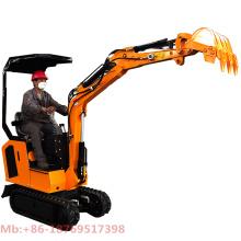 New mini excavator 0.8 ton Windstorm XN10