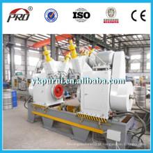 Máquina de fabricação de tambor de metal de aço / Linha de produção da máquina de barril de aço