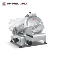 Industrieller Küchenmaschine-Maschinen-elektrischer voller automatischer gefrorener Fleisch-Hobel