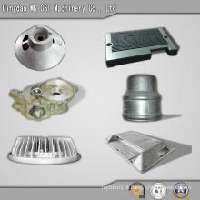 Peças de fundição em alumínio com alta qualidade