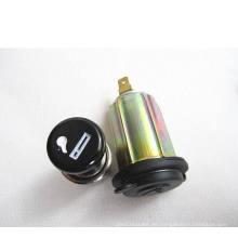 DC12V Wasserdichte Zigarettenanzünder für Motorrad