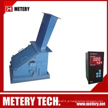 Medidor de fluxo sólido MT100DLD-SY-TF