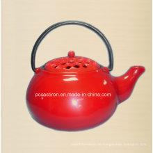 Emaille Gusseisen Tee Wasserkocher Hersteller aus China