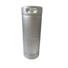 Beer Keg large capacity dispenser equipment food grade new 30l 304 stainless steel Beer Kegs